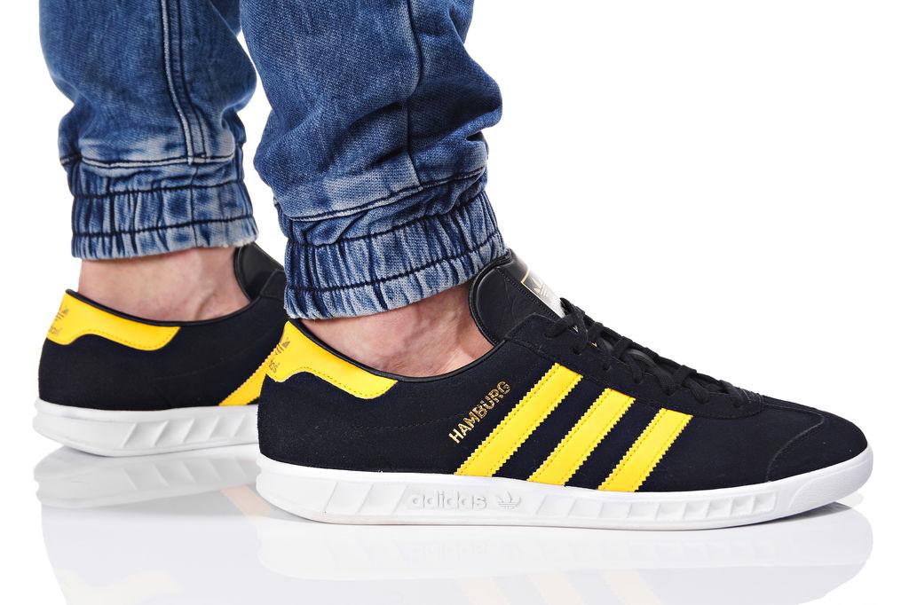 adidas HAMBURG BY9756