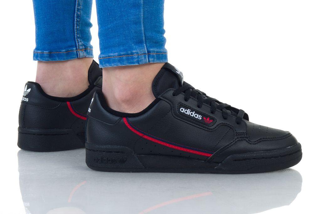 adidas CONTINENTAL 80 J F99786