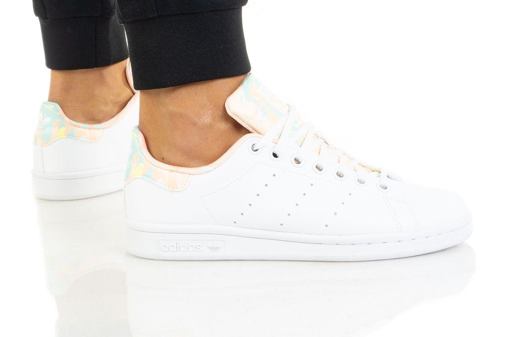 adidas STAN SMITH J GZ9915
