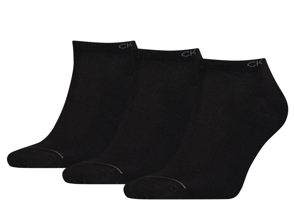 Calvin Klein Sneaker 3P 701218718001999