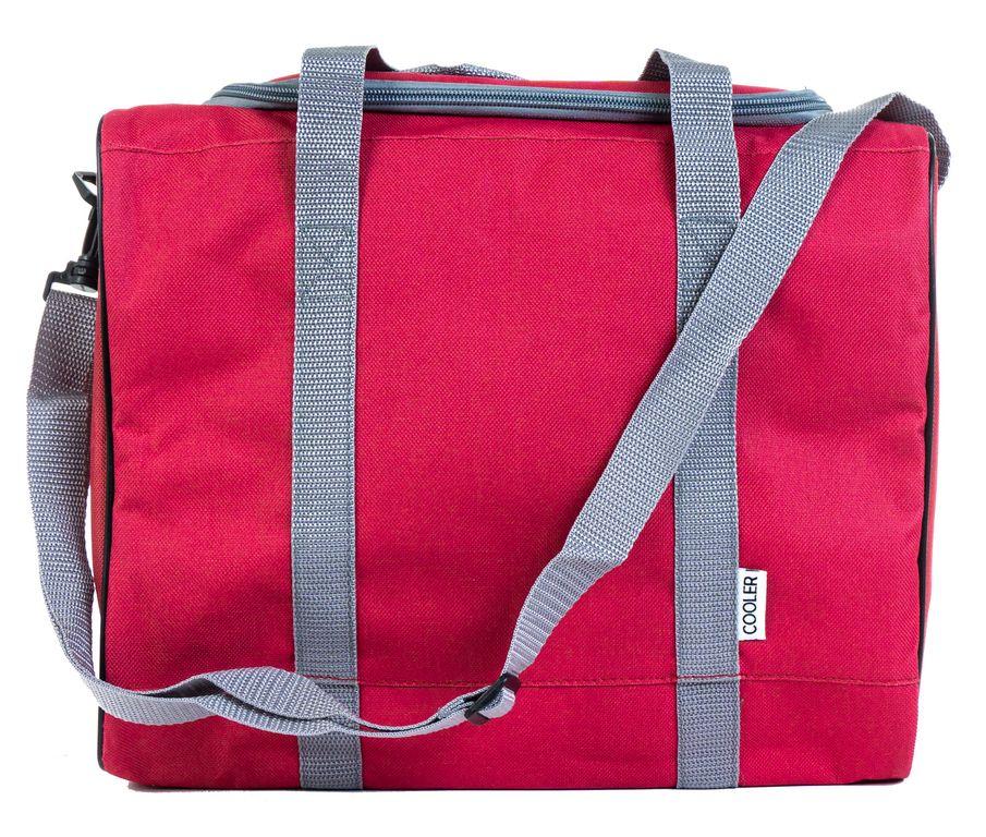 Hi Mountain COOLER BAG CB18 RED