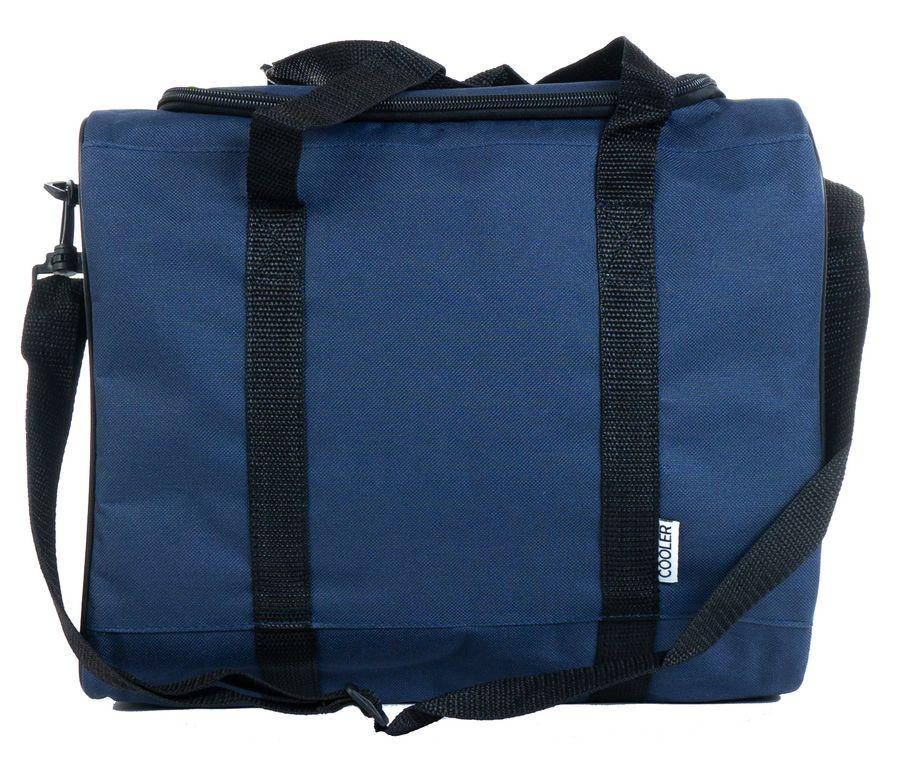 Hi Mountain COOLER BAG CB18 NAVY BLUE
