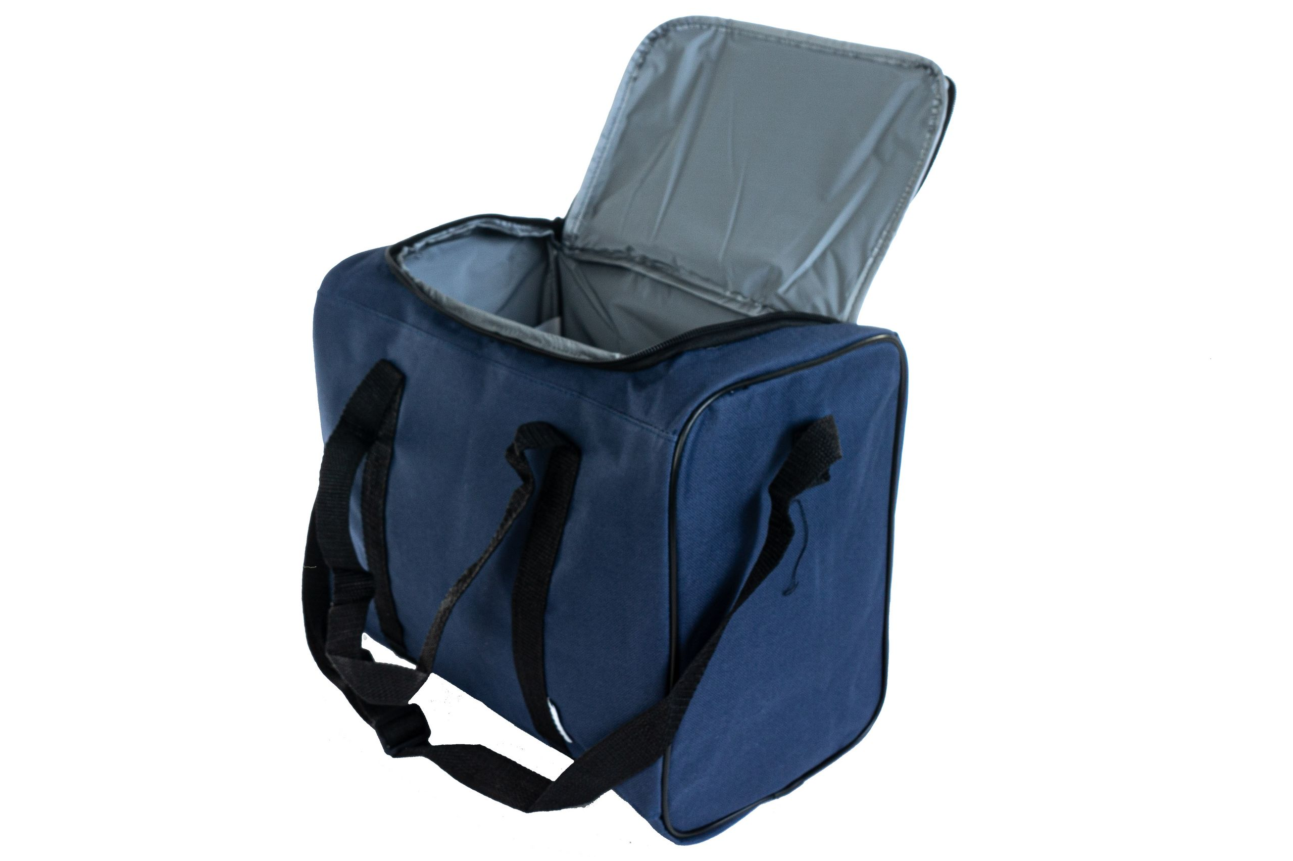 Tragbeutel f/ür Powerhoop Reifen Navy Blau Powerhoop Carrybag