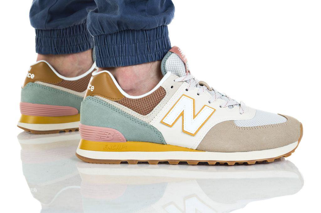 Shoes New Balance 574 ML574SOT   immi b2b