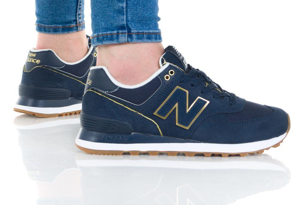 Shoes New Balance 574 WL574SOC   immi b2b