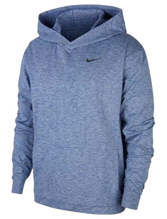 Nike M NK DRY HOODIE PO HPRDRY LT AT5689-455