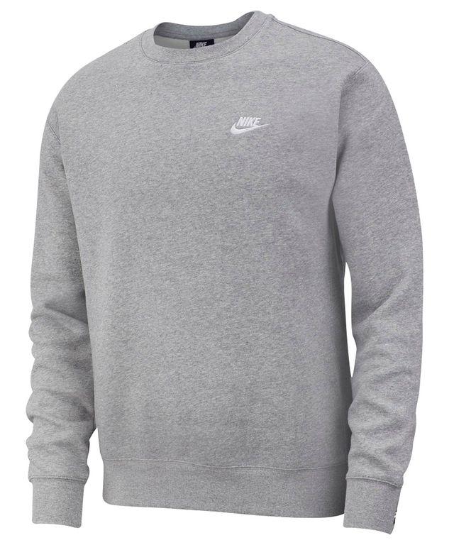 Nike M NSW CLUB CRW BB BV2662-063