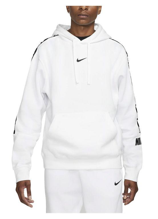 Nike  M NSW REPEAT FLC PO HOODIE BB DC8304-101