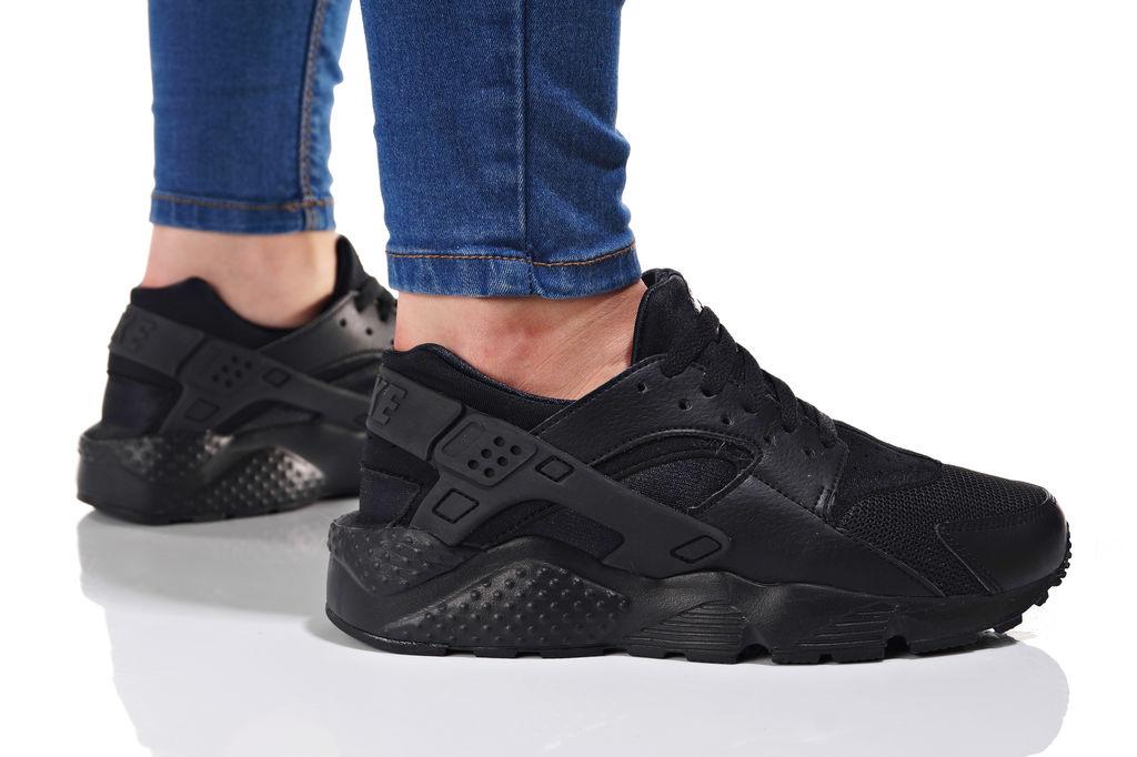 Nike HUARACHE RUN (GS) 654275-016