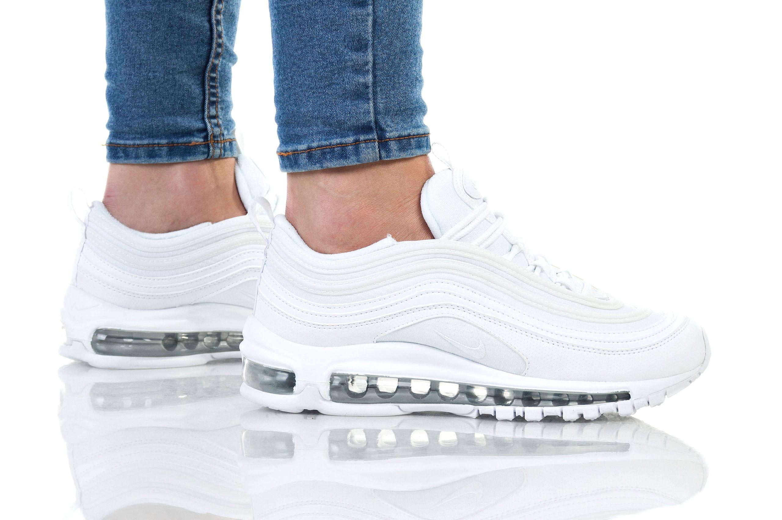 Bottes Nike AIR MAX 97 (GS) 921522-104 | immi b2b