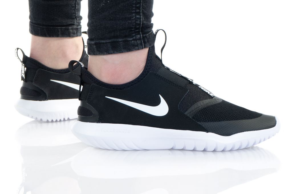 Nike FLEX RUNNER (GS) AT4662-001