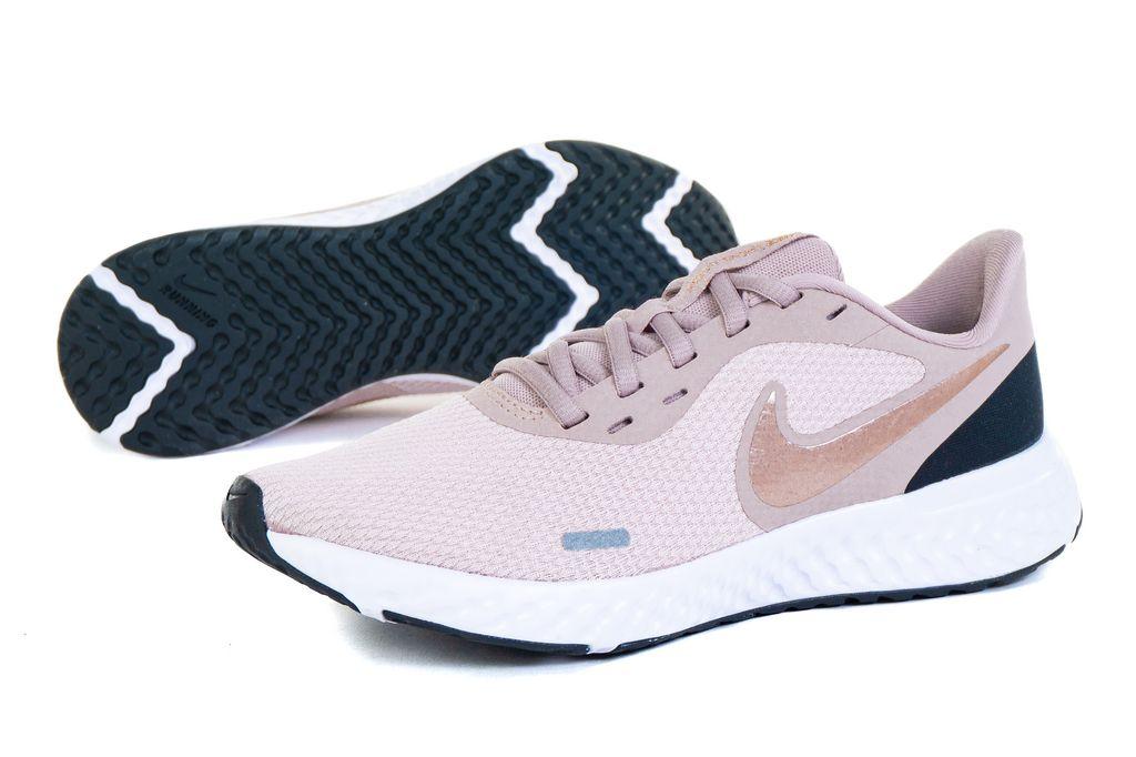 Nike WMNS REVOLUTION 5 BQ3207-600