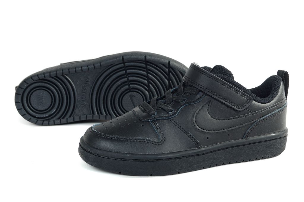 Nike COURT BOROUGH LOW 2 (PSV) BQ5451-001