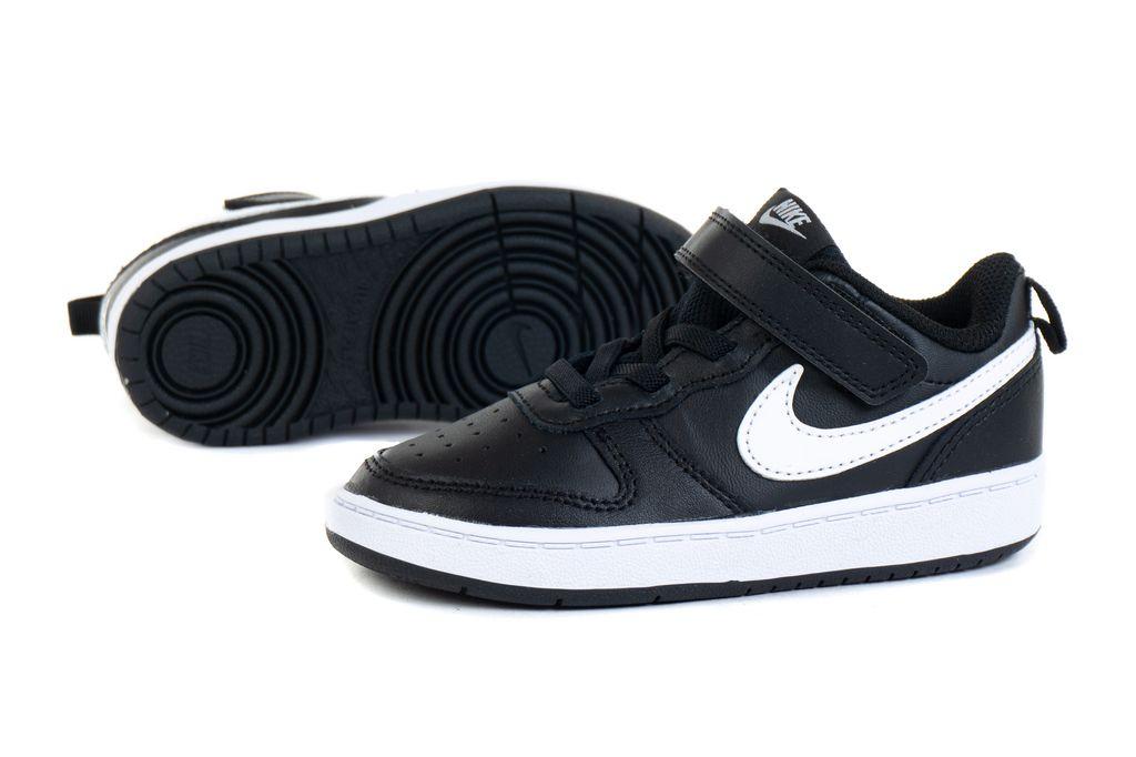 Nike COURT BOROUGH LOW 2 (TDV) BQ5453-002