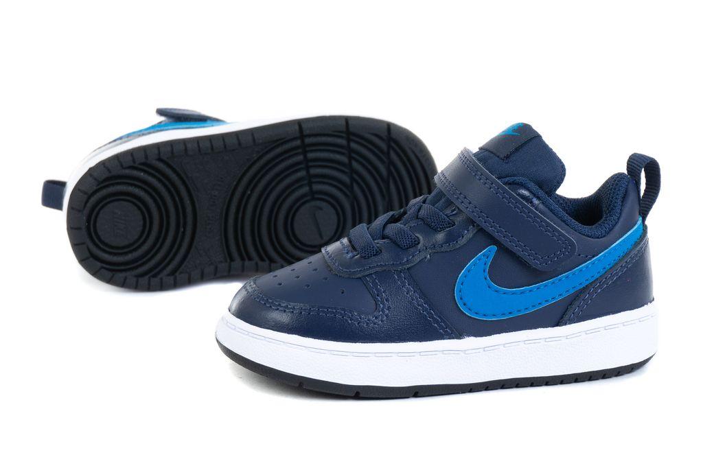 Nike COURT BOROUGH LOW 2 (TDV) BQ5453-403