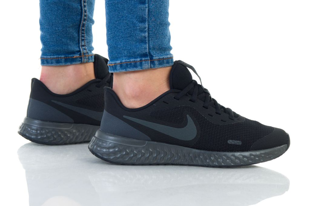 Nike REVOLUTION 5 (GS) BQ5671-001