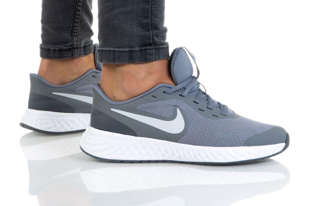 Nike REVOLUTION 5 (GS) BQ5671-004