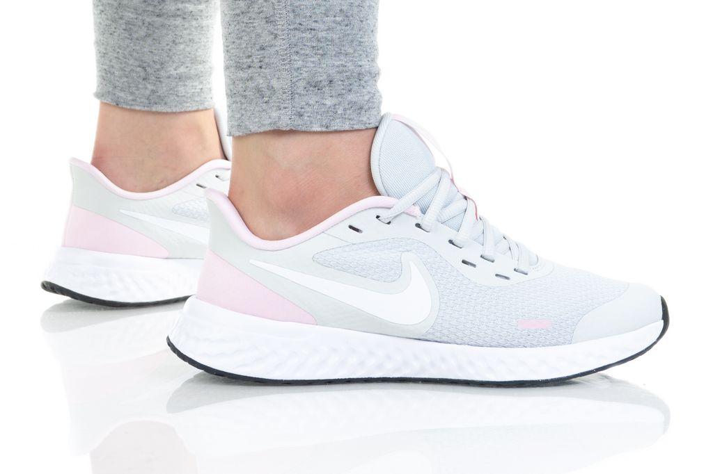 Nike REVOLUTION 5 (GS) BQ5671-021