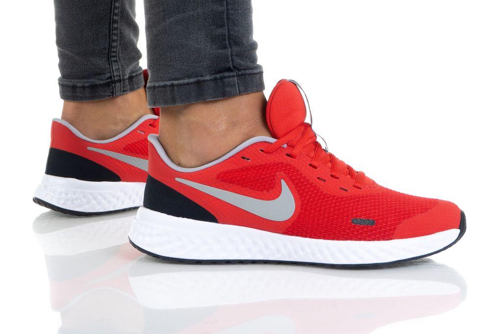 Nike REVOLUTION 5 (GS) BQ5671-603