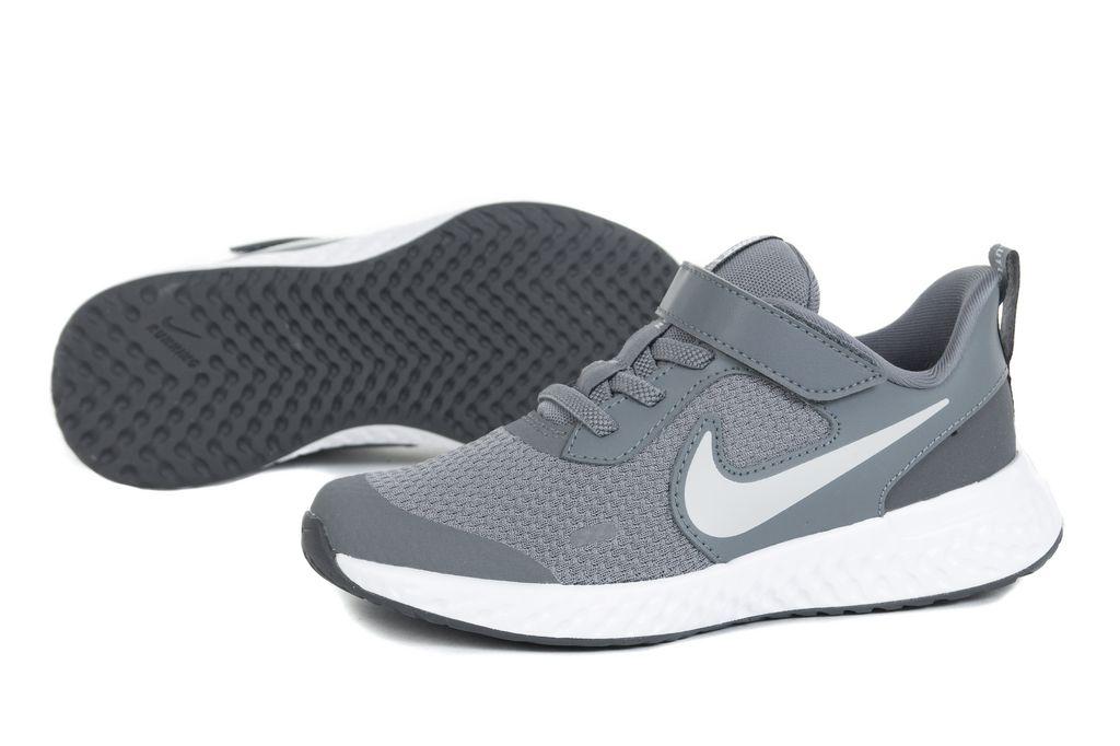 Nike REVOLUTION 5 PSV BQ5672-004