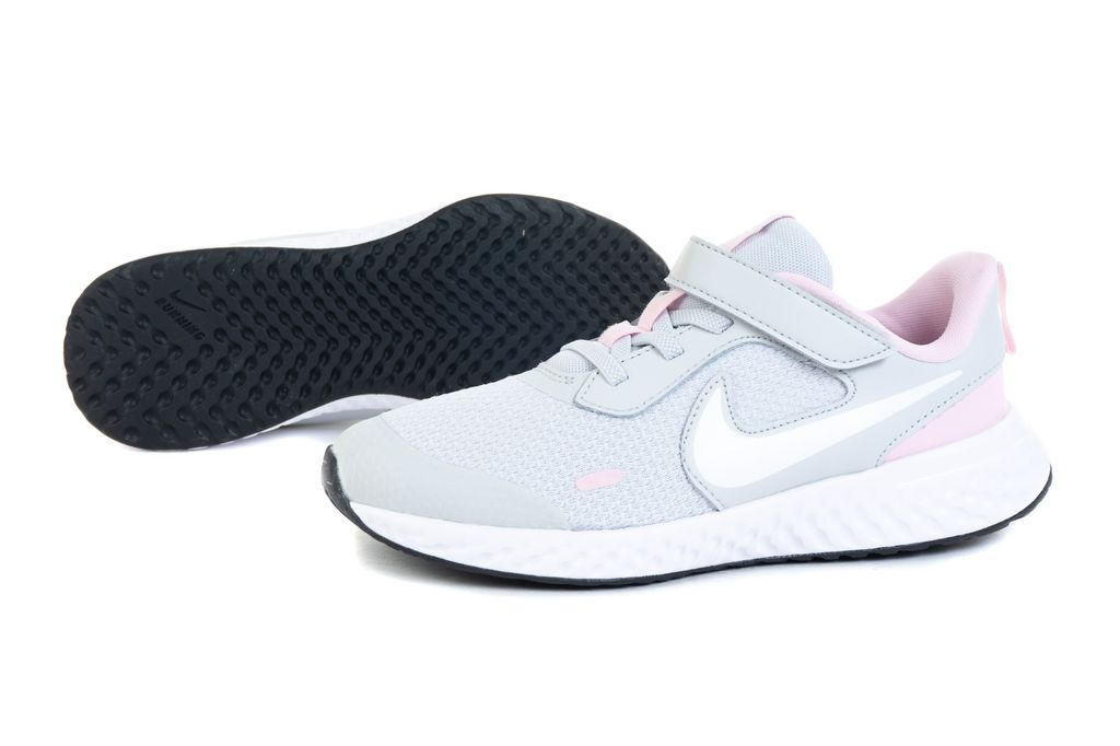 Nike REVOLUTION 5 (PSV) BQ5672-021