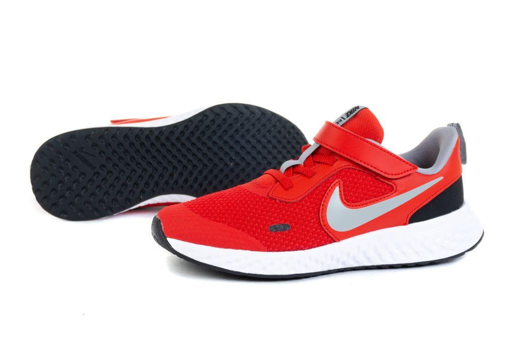 Nike REVOLUTION 5 (PSV) BQ5672-603
