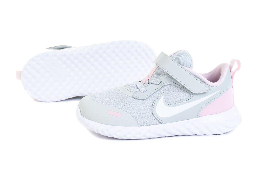 Nike REVOLUTION 5 (TDV) BQ5673-021
