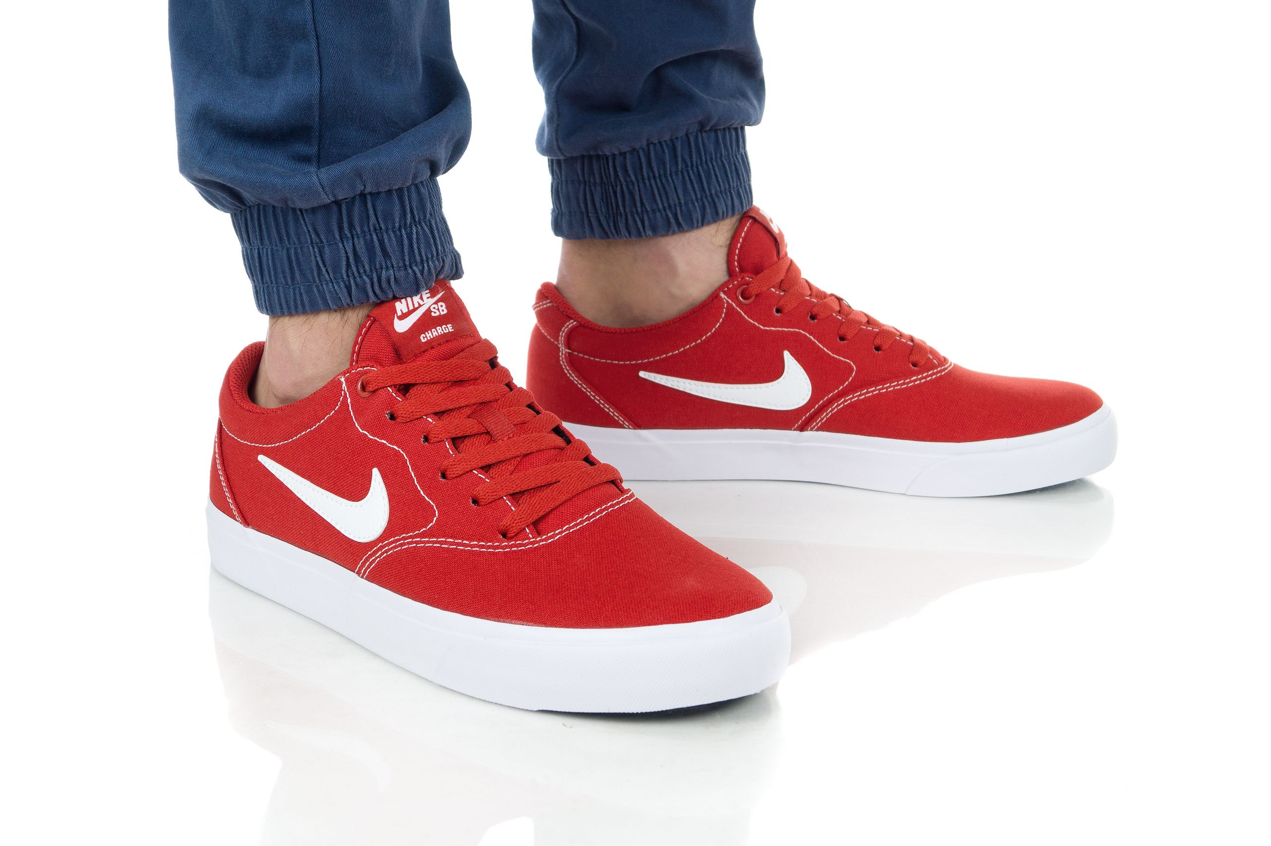Nike SB CHARGE CNVS HERRENSCHUHE SNEAKER TURNSCHUHE SPORTSCHUHE SHOES CD6279-601