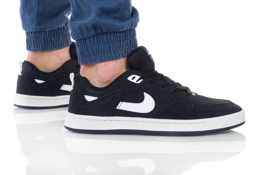 Shoes Nike SB ALLEYOOP CJ0882-001 | immi b2b