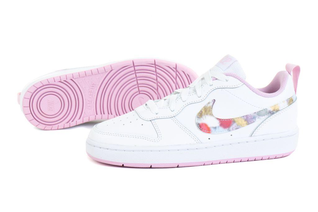 Nike COURT BOROUGH LOW 2 SE (GS) CK5426-100