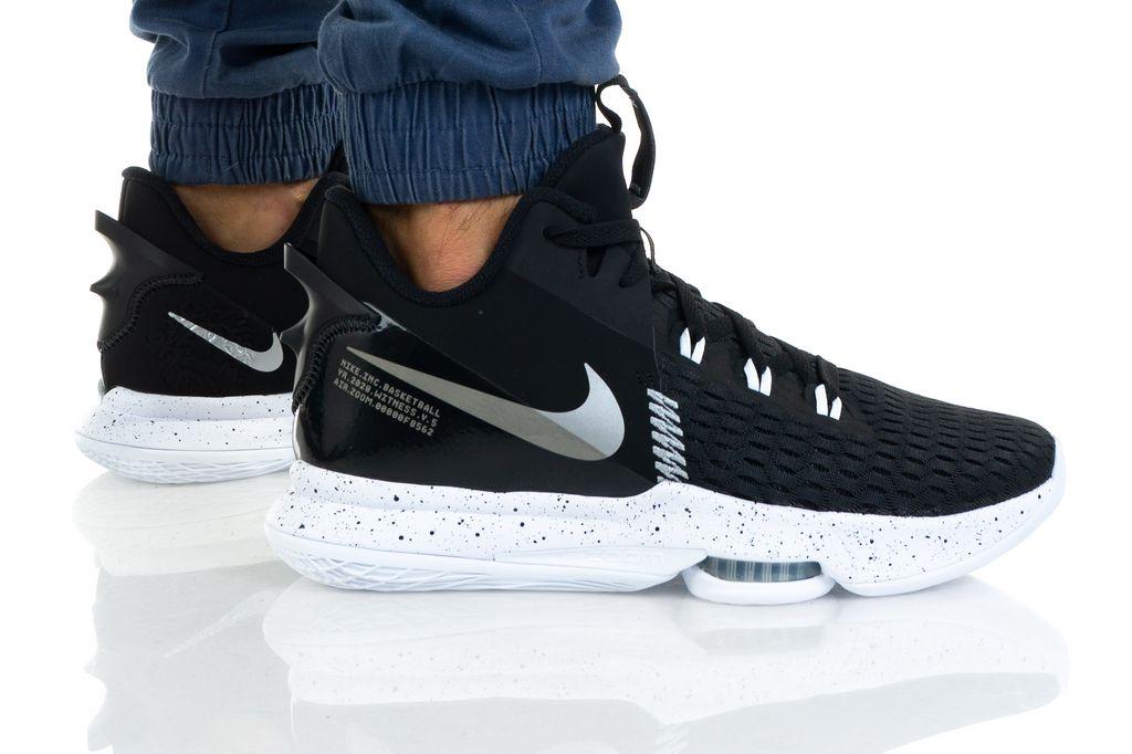 Nike LEBRON WITNESS V CQ9380-001