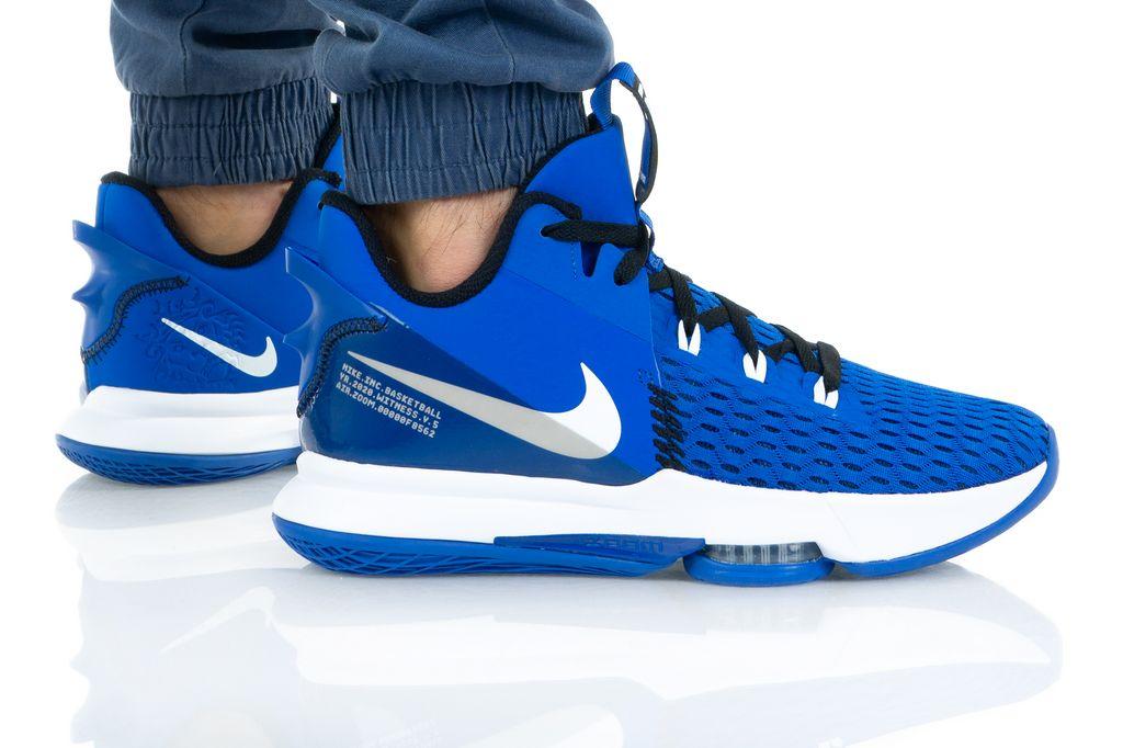 Nike LEBRON WITNESS V CQ9380-400