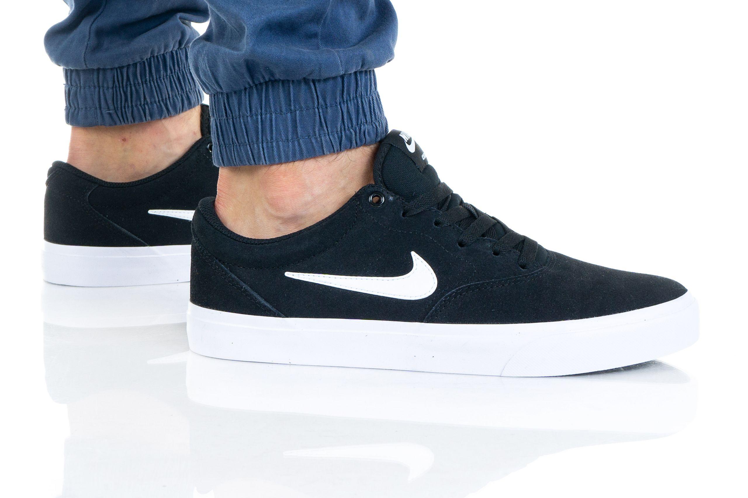 Shoes Nike SB CHARGE CNVS CD6279-601