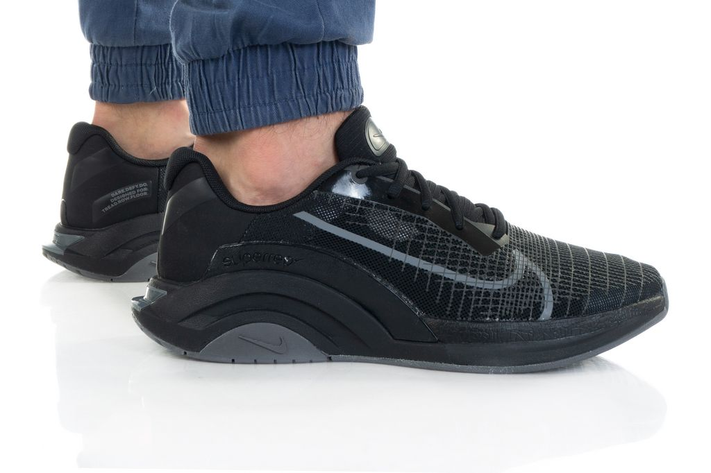 Nike ZOOMX SUPERREP SURGE CU7627-004