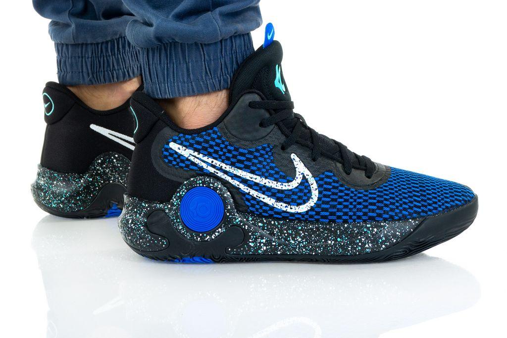 Nike KD TREY5 IX CW3400-007