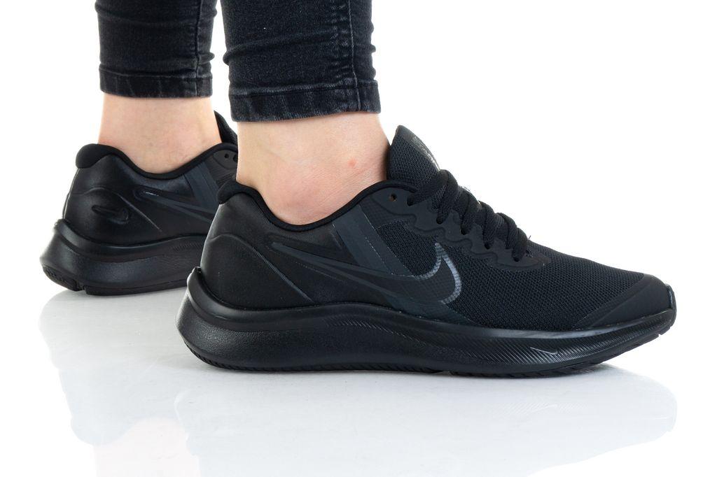 Nike STAR RUNNER 3 (GS) DA2776-001