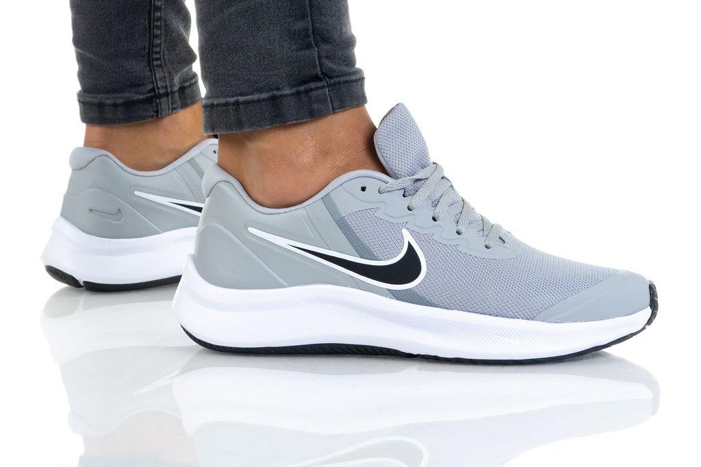 Nike STAR RUNNER 3 (GS) DA2776-005