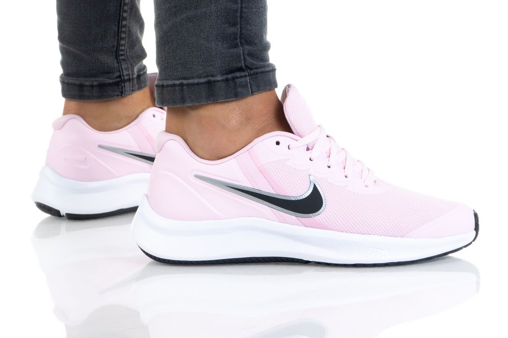 Nike STAR RUNNER 3 (GS) DA2776-601