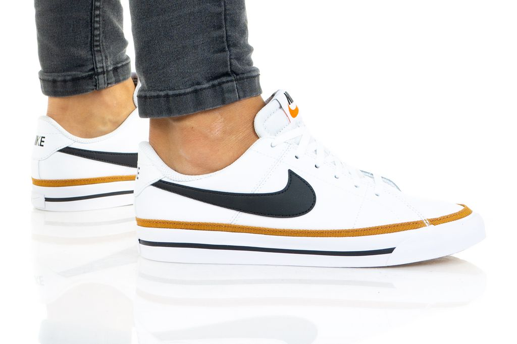 Nike COURT LEGACY (GS) DA5380-102