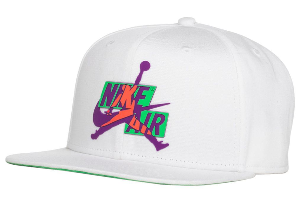 Nike JORDAN PRO CAP JM CLCS CW6395-100