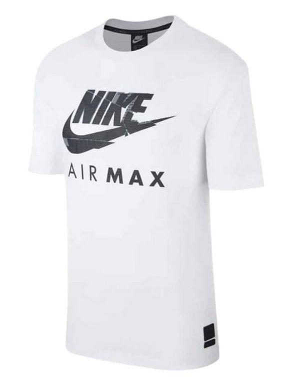 Nike NSW AIR MAX TEE BV4925-100