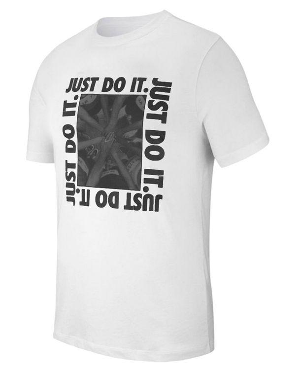 Nike M NSW SS TEE BTS PHOTO CW0504-100