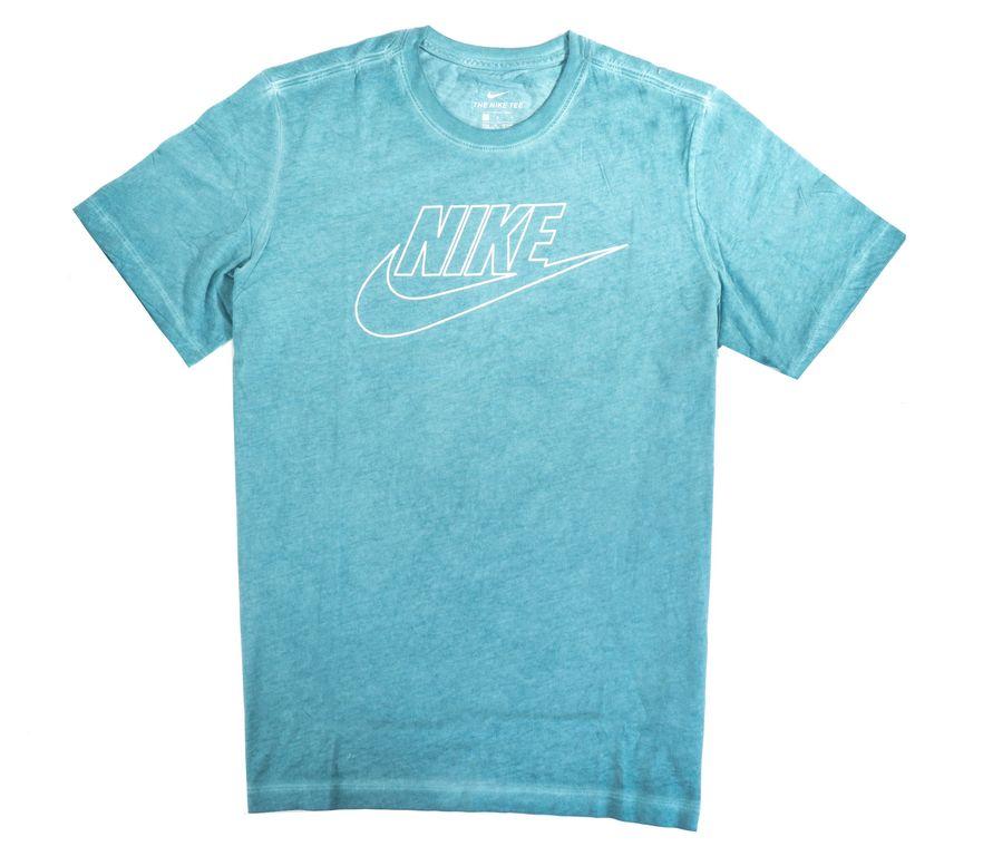 Nike M NSW TEE DYE/WASH HBR DD2709-393