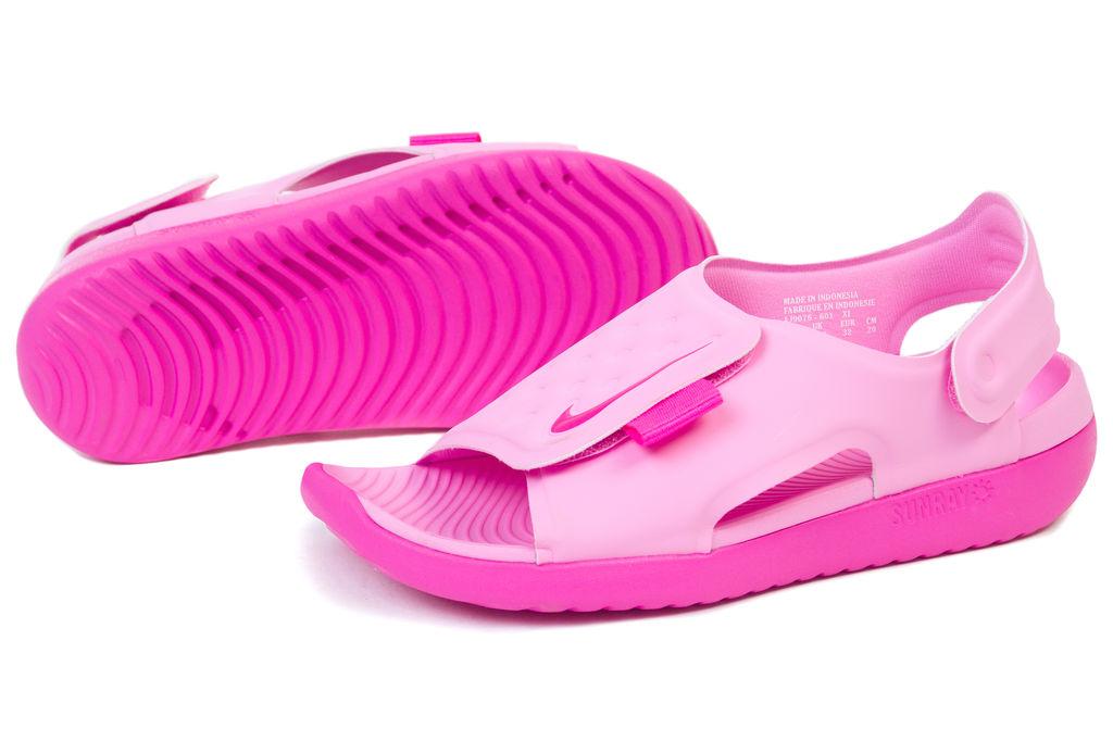 Nike SUNRAY ADJUST 5 (GS/PS) AJ9076-601