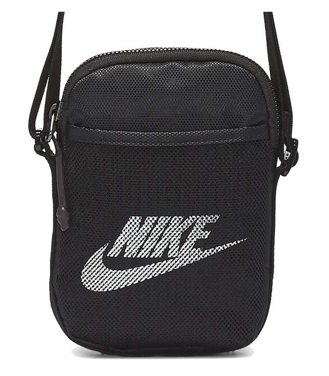 Nike HERITAGE S SMIT SMALL ITEMS BAG BA5871-010