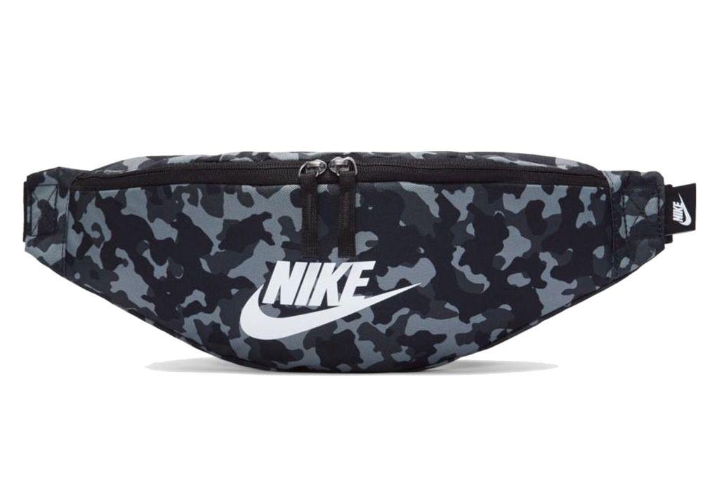Nike HERITAGE HIP PACK - AOP2 CV0838-010