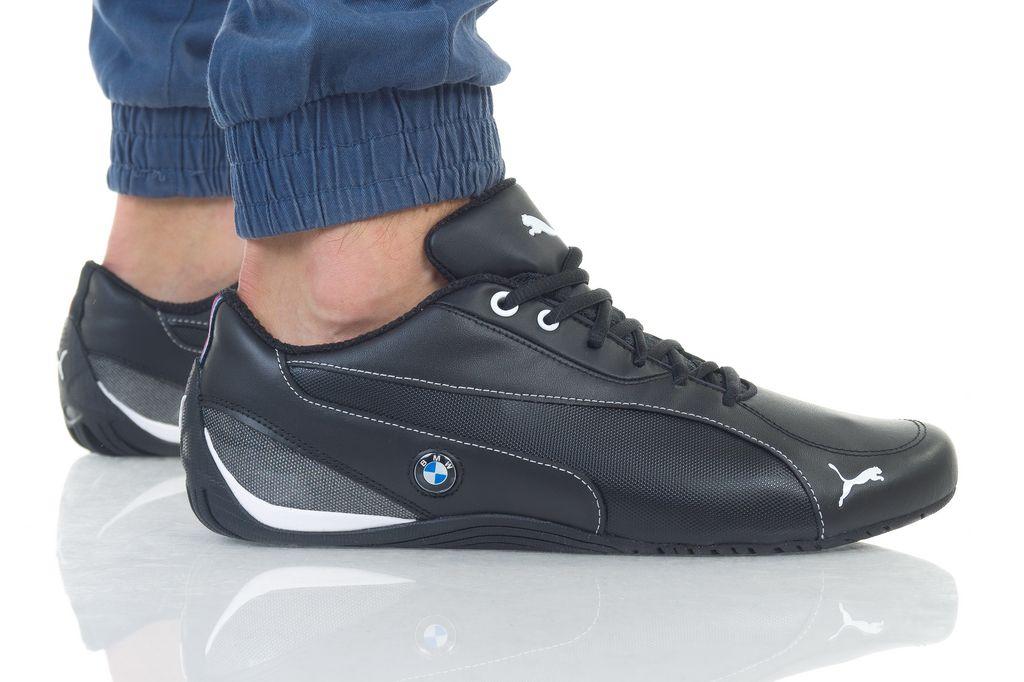 Shoes Puma DRIFT CAT 5 BMW NM 30487905