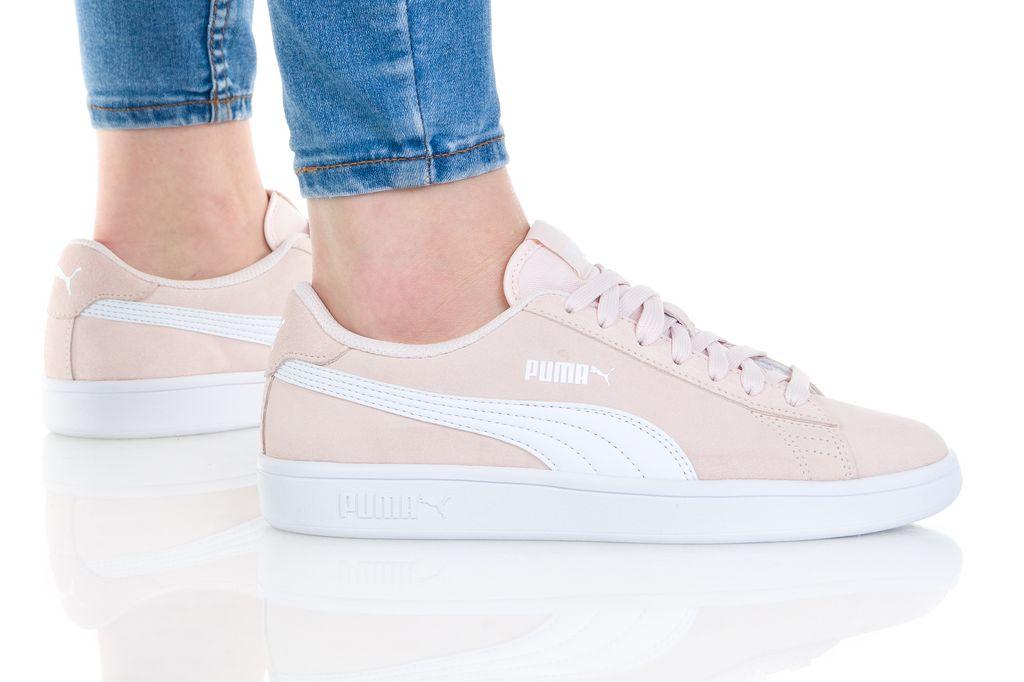 Shoes Puma SMASH V2 SD JR 36517622