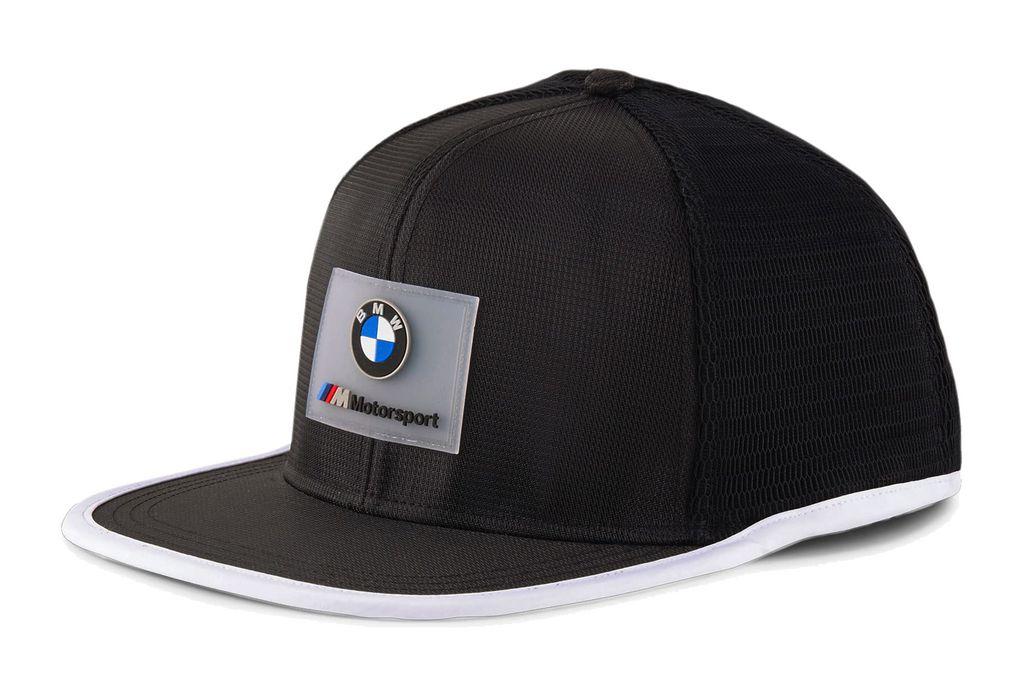 Puma BMW M MTSP FB CAP 02309001