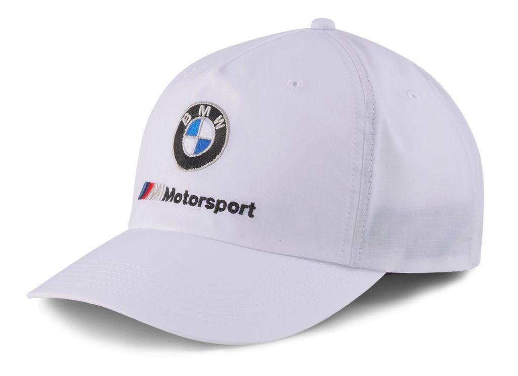 Puma BMW M MOTOSPORT HERITAGE BB CAP 02309102
